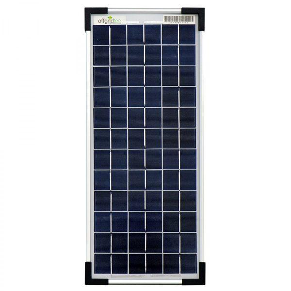 12V-24V Solarmodule