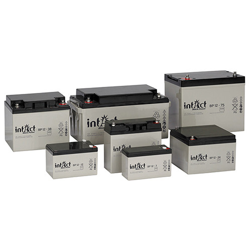 Battery Intact Block-Power BP 12-12