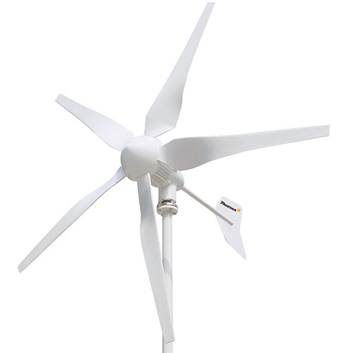 Windgenerator Phaesun Stormy Wings 600_48
