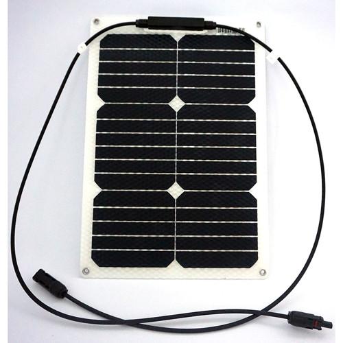 Solarmodul Phaesun Semi Flex 20