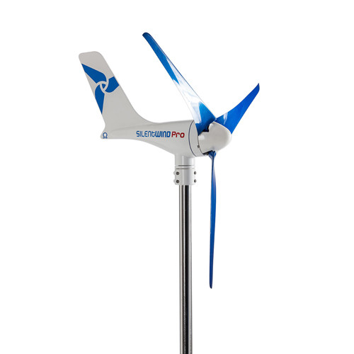 Windgenerator Silentwind Pro 24V