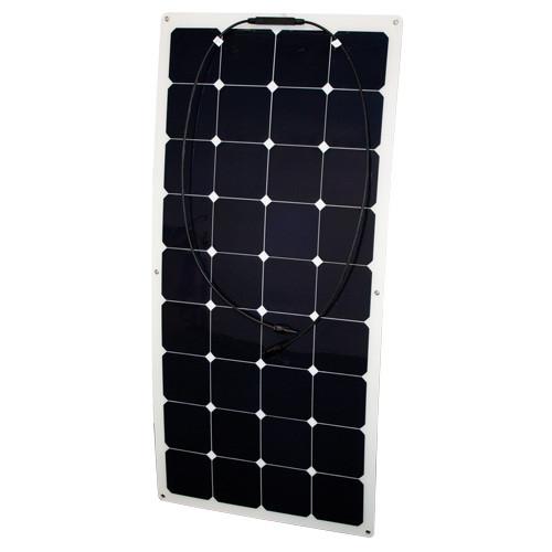Solarmodul Phaesun Semi Flex 130