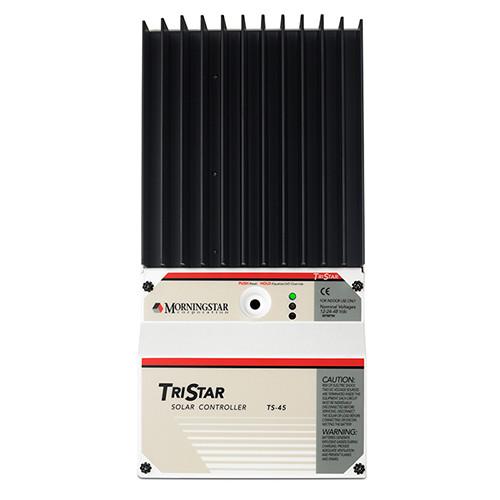 Solarladeregler Morningstar TS-MPPT-45
