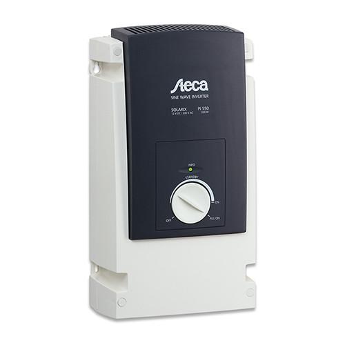 Wechselrichter Steca Solarix PI 500-12