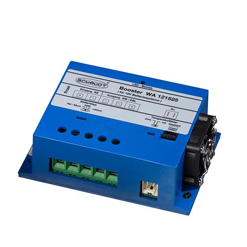 Batterie Zu Batterie Ladegerät Schaudt WA 121525