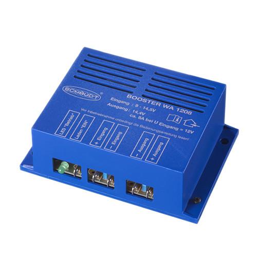 Batterie Zu Batterie Ladegerät Schaudt WA 1208