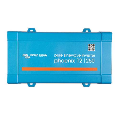 Wechselrichter Victron Phoenix 12/800 VE.Direct Schuko