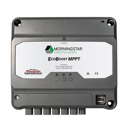 Solarladeregler MPPT Morningstar EB-MPPT-40