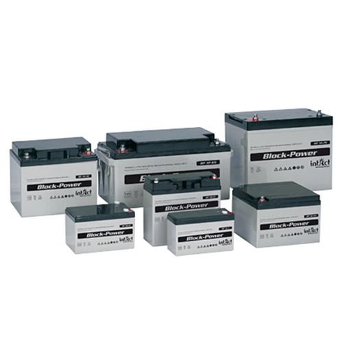 Batterie Intact Block-Power BP 12-26N