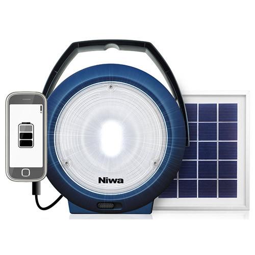 Pico PV Leuchte Niwa Multi 300 XL