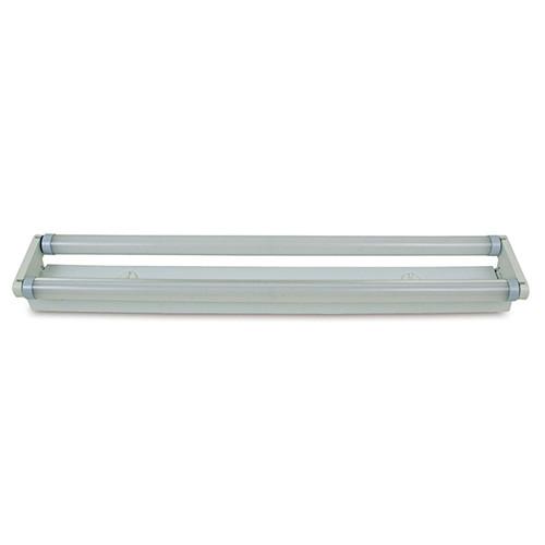 LED Lighting Unit PN-OPL 2200 T8-IP22-24V-60-Twin