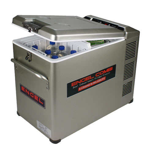 Kühlbox Engel MD45F-CD-P