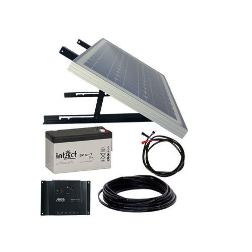 Energy Generation Kit Solar Rise Nine 1.0