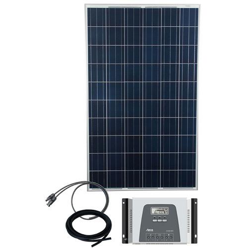 Energy Generation Kit Solar Up 3,3Kw | 48V
