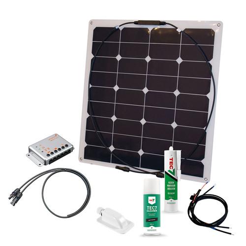 Energy Generation Kit Flex Rise 60W/12V