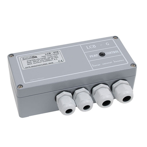 Pumpencontroller Shurflo LCB-G75