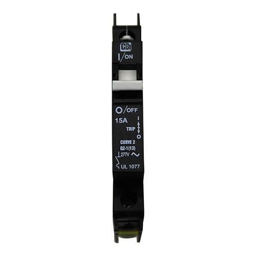 AC Circuit Breaker OBB-15-277 VAC-DIN