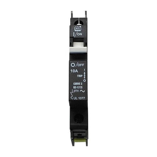 AC Circuit Breaker OBB-10-277VAC-DIN