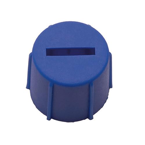 -Polabdeckung Blau Für DIN Starterbatterien -PKW-
