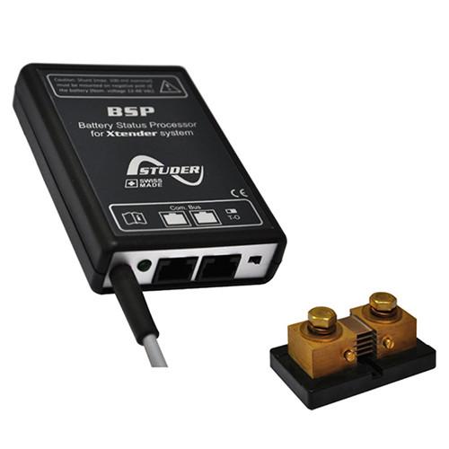 Battery Status Processor Studer BSP 500