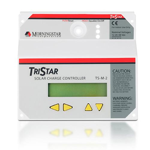 Anzeige Und Messgerät Morningstar Tristar TS-M-2
