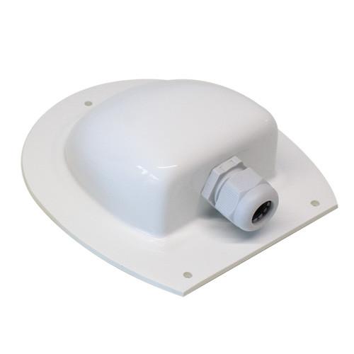 Dachdurchführung Water Tight One Weiß