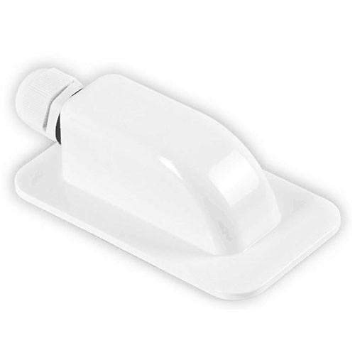 Dachdurchführung Water Proof One Weiß